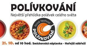 Polívkování a Guláše II. @ Praha | Hlavní město Praha | Česko